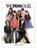 Victorious Episodes Seasons 1 - 2