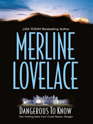 catch her if you can lovelace merline