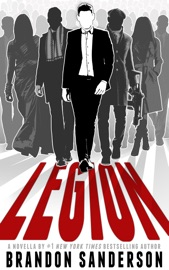 Legion PDF Download
