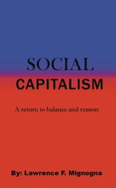 Social Capitalism book