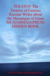 Tolstoy The Treatise Of Famous Russian Writer About The Messenger Of Islam Muhammad PBUH Hidden Book