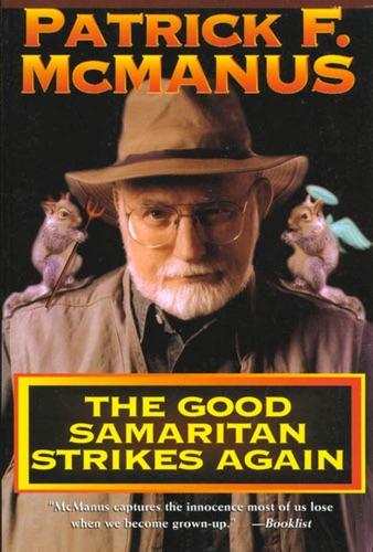 Patrick F. McManus - The Good Samaritan Strikes Again