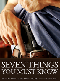 Seven Things You must Know