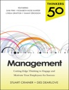 Thinkers 50 Management Cutting Edge Thinking To Engage And Motivate Your Employees For Success