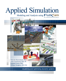 Applied Simulation book