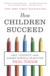 How Children Succeed Summary