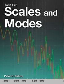 Scales and Modes Part 1 book