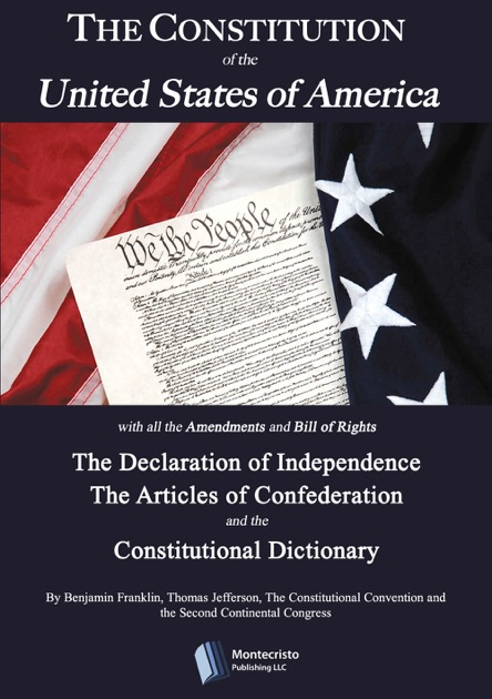 the importance of the documents of the articles of confederation and the us constitution Facts about articles of confederation talk about the original constitution of united states  the importance of articles of confederation.