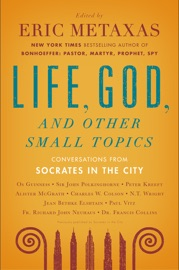 Life, God, and Other Small Topics PDF Download