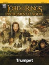 The Lord Of The Rings Trumpet Instrumental Solos