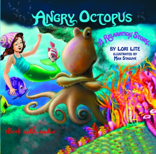 Angry Octopus With Audio