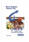 Meat Rabbits Starter Kit