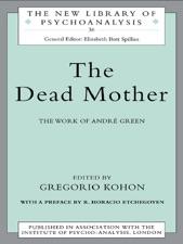 the dead mother kohon gregorio
