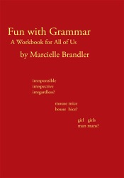 Download and Read Online Fun With Grammar