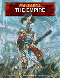 Warhammer: The Empire (Interactive Edition) book