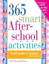 365 Smart Afterschool Activities