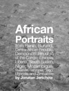African Portraits By Jonatan Jerichow