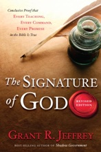 The Signature Of God, Revised Edition