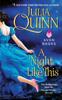 Julia Quinn - A Night Like This artwork