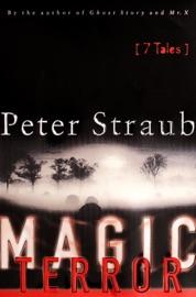 Magic Terror PDF Download