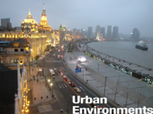 Urban Geography Shanghai Case Study
