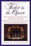 Ticket To The Opera