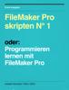 Joseph Deventer - FileMaker Pro skripten N° 1 Grafik