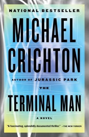 Terminal Man PDF Download