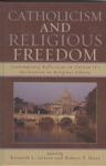 Catholicism And Religious Freedom