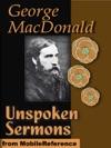 Unspoken Sermons Series I II And III