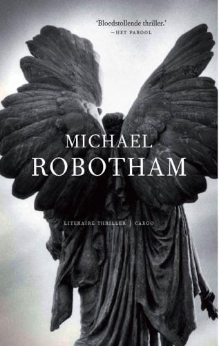Michael Robotham - Gebroken