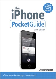 Iphone Pocket Guide The 6 E