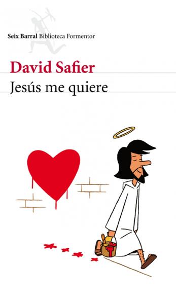 Jesús me quiere por David Safier