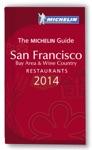 San Francisco Michelin Guide 2014