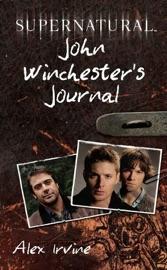 Supernatural John Winchester S Journal