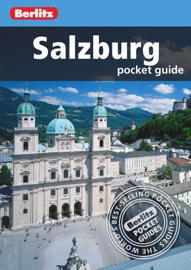 BERLITZ: SALZBURG POCKET GUIDE
