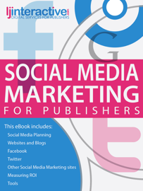 Social Media Marketing for Publishers book