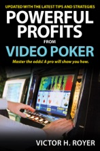 Powerful Profits From Video Poker