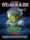 Youre A Mean One Mr Grinch As Performed In The Film Dr Seuss How The Grinch Stole Christmas