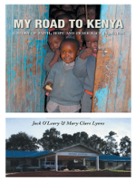 Jack OLeary & Mary Clare Lyons - My Road to Kenya artwork