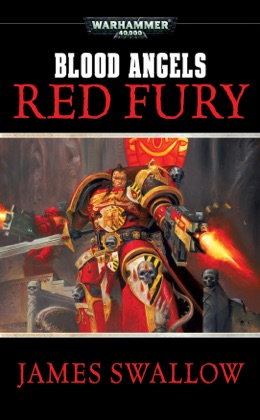 Red Fury image