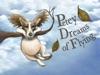 Petey Dreams Of Flying