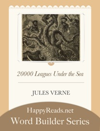 20000 Leagues Under the Sea - Jules Verne Book