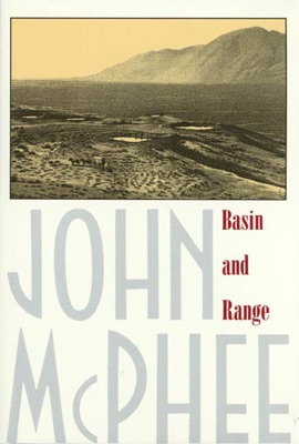 Basin and Range