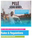 New York Area Youth Soccer Leagues Rules & Regulations