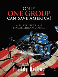 Only One Group Can Save America