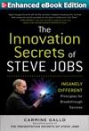 The Innovation Secrets Of Steve Jobs