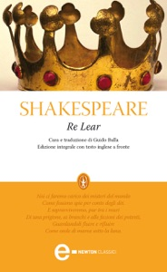 Re Lear Book Cover