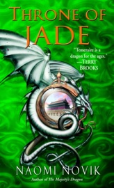 Throne of Jade PDF Download