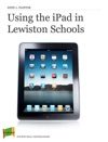 Using The IPad In Lewiston Schools 2